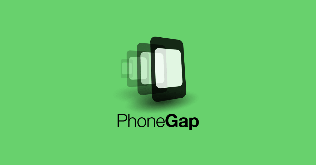 Phonegap gitignore