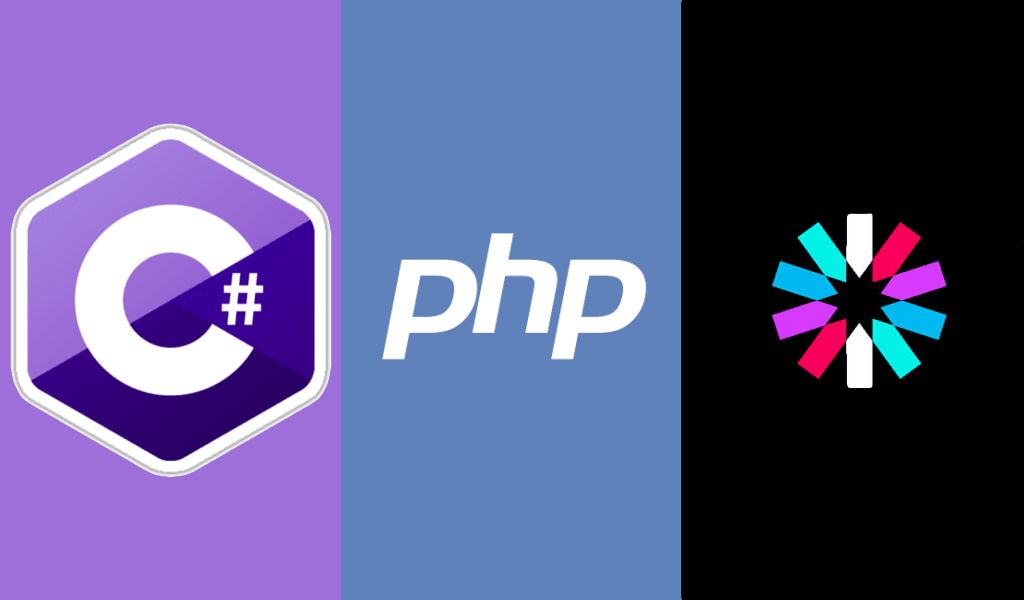 Validating C-sharp made JWT signature with PHP