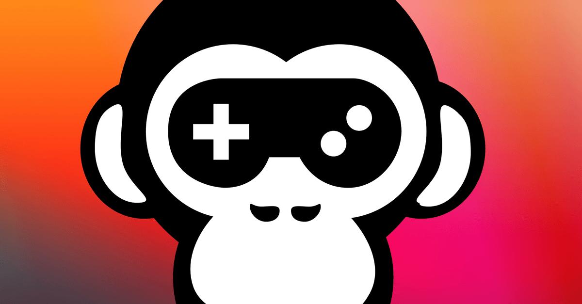 Dribbble debut - Honkbark studios logo