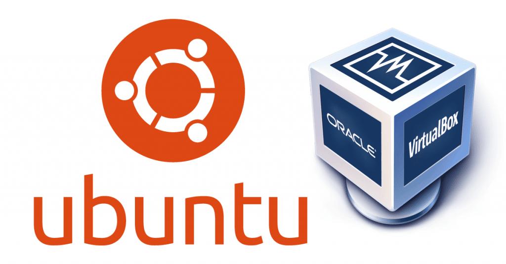 Install Ubuntu - VirtualBox