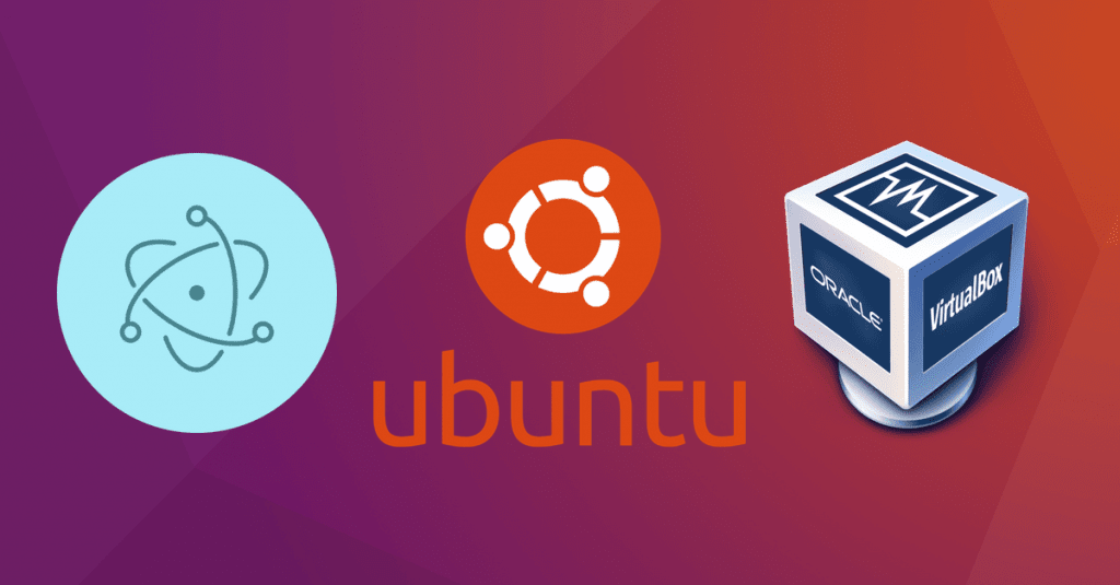 Testing electron app on ubuntu linux christian engvall testing electron app on ubuntu linux stopboris Images