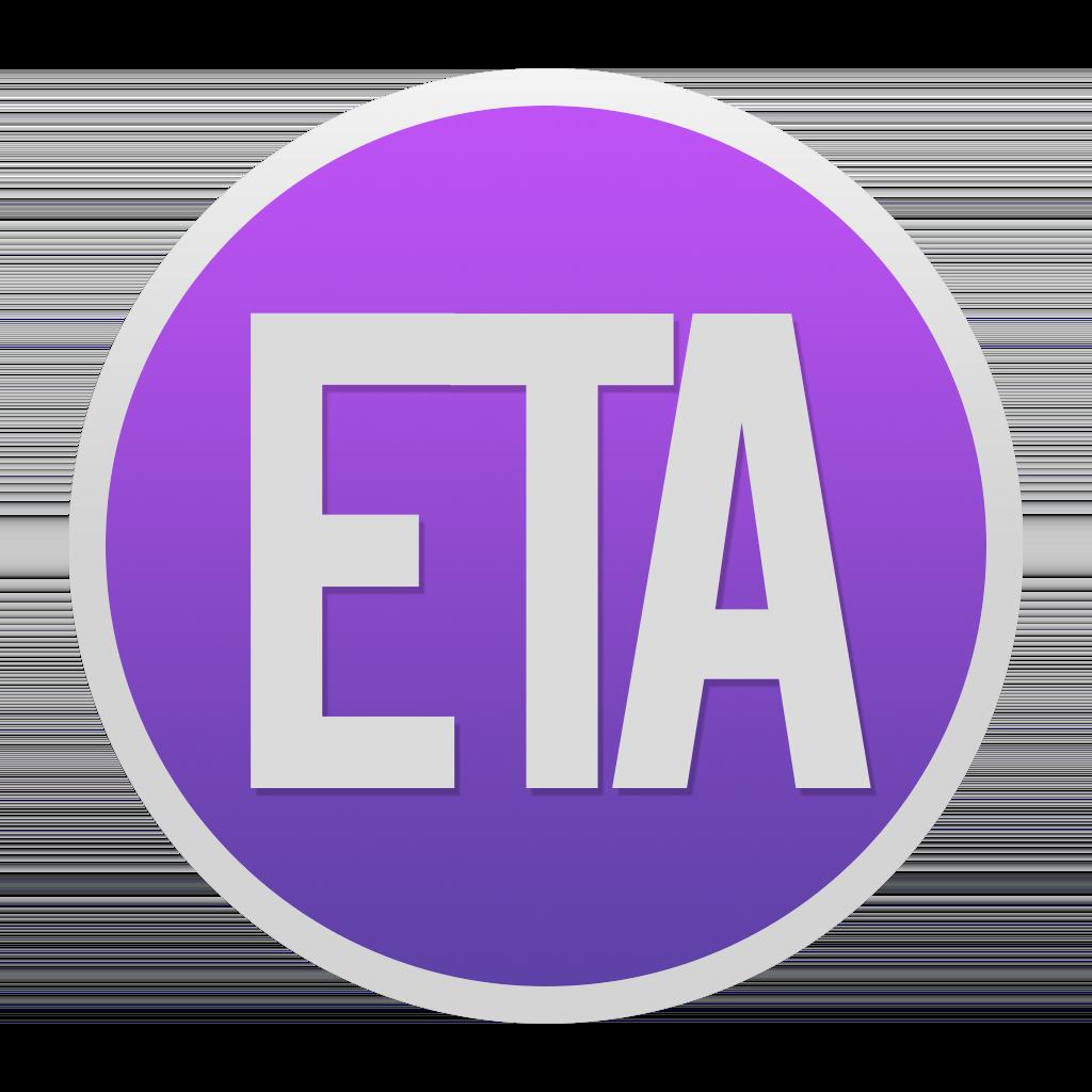 Electron tutorial app icon