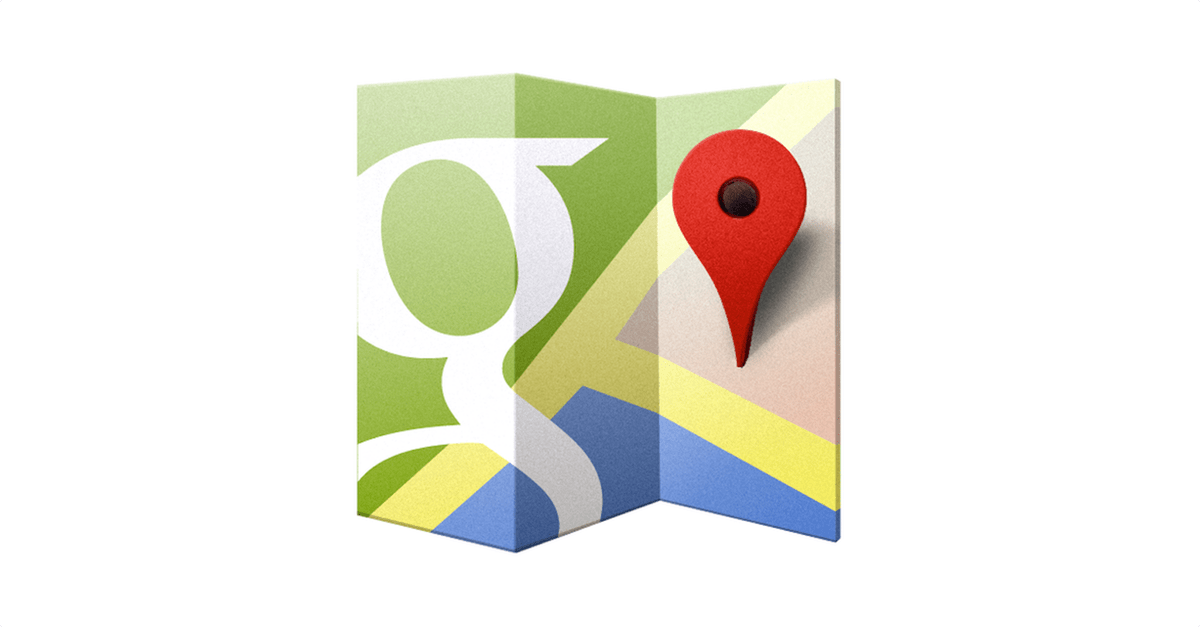 Phonegap Google maps - Example app