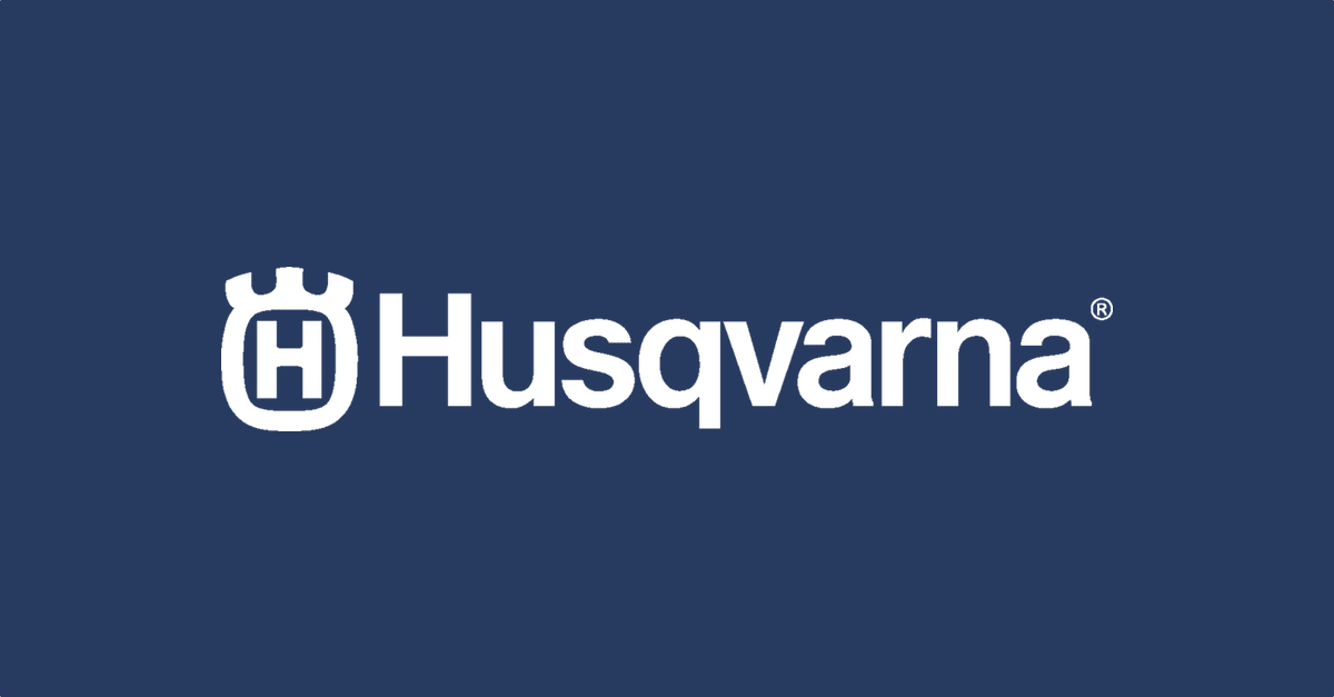 PDF catalogue - Husqvarna