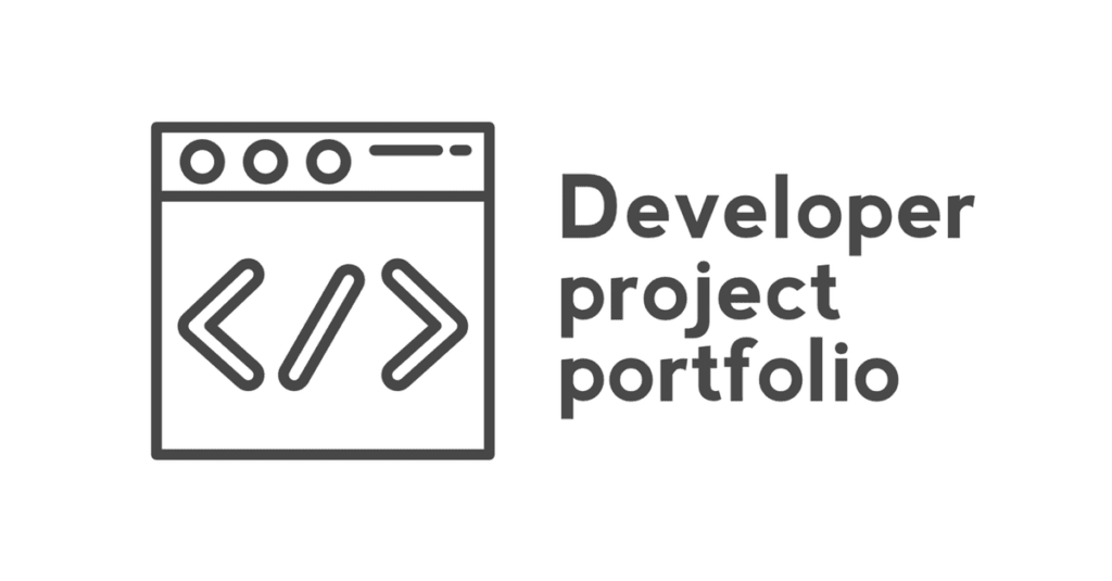 Wordpress developer project portfolio plugin