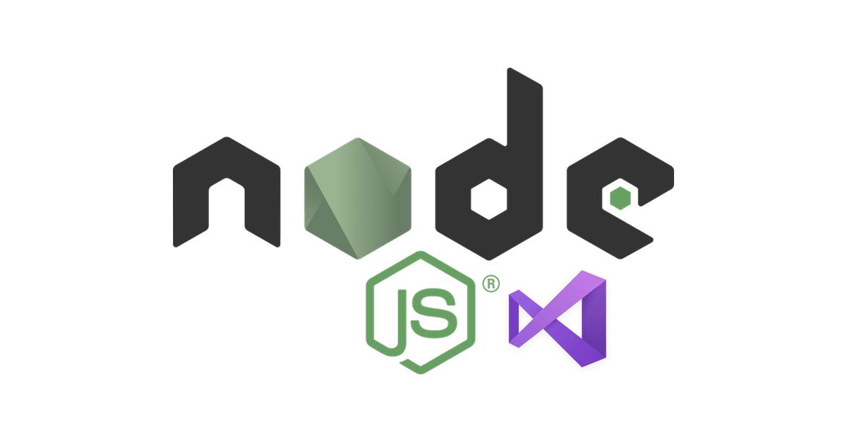 Error Missing binding node in Visual Studio 2017