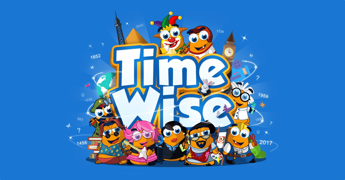 TimeWise game - Senior advisor