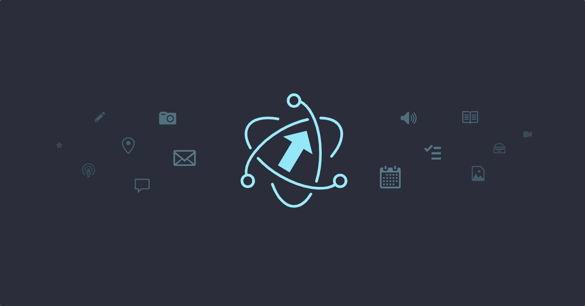 Update to latest Electron version